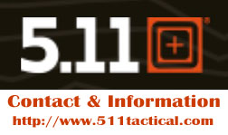North Texas Crime Prevention Association supports 5.11Tactical