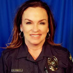 Rhonda Knott, NTCPA Officer